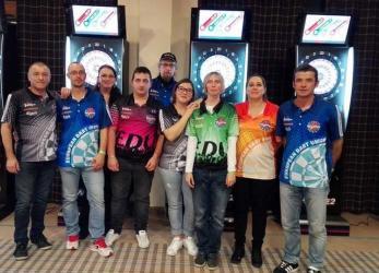 Darts Families